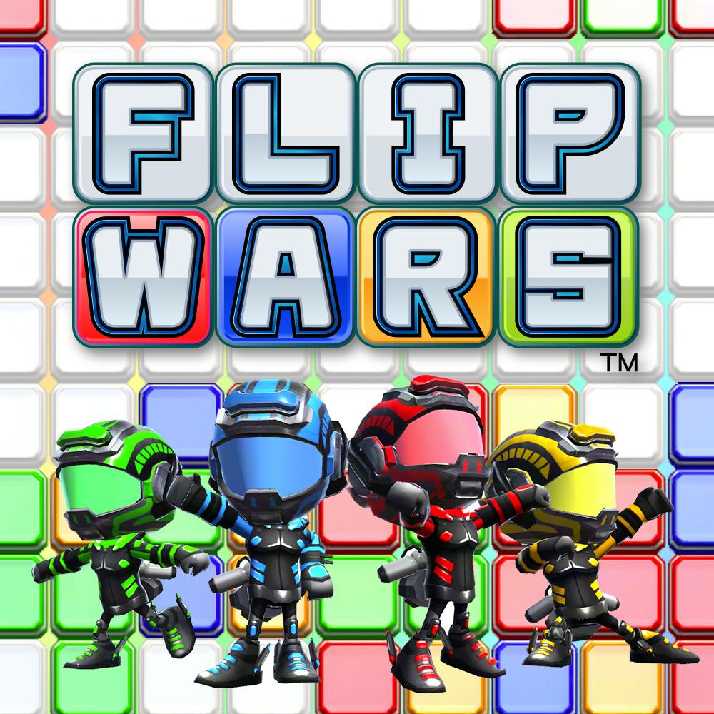 Release Icon - Flip Wars.jpg