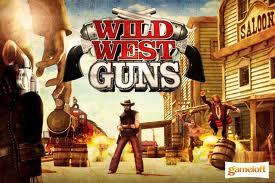 Wild West Guns