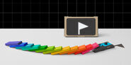 Nintendo Labo - Toy-Con Garage - Dominos artwork 02