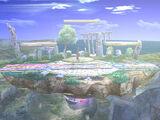 List of Super Smash Bros. Brawl stages