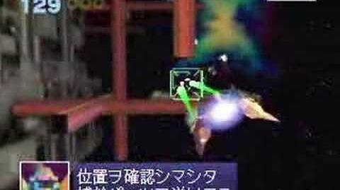 スターフォックス64 作戦No
