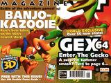 N64 Magazine V16