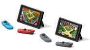 Super Mario Party - Playstyle 02
