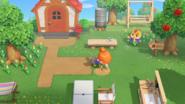 Animal Crossing New Horizons - Screenshot 07
