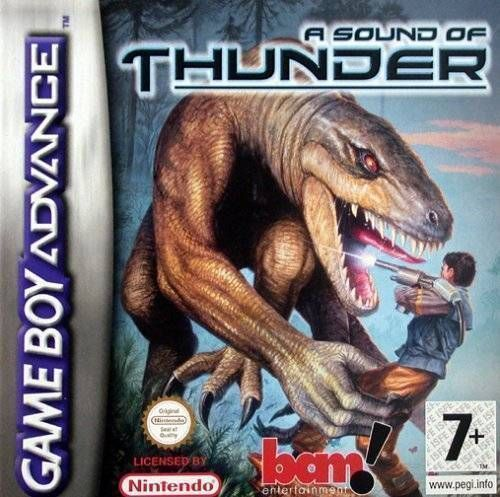 A Sound of Thunder