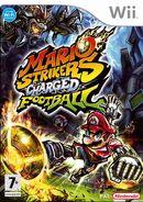Mario Football EU
