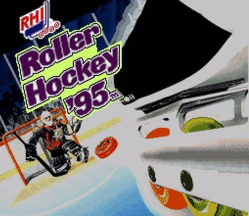 RHI Roller Hockey 95