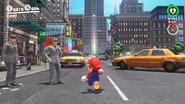 Super Mario Odyssey - Screenshot 021