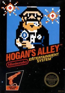 Hogan's Alley