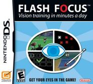 Flash Focus Vision Training in Minutes a Day (NA)