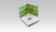 Nintendo 3ds game card case 2015
