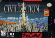 Sid Meier's Civilization (NA)