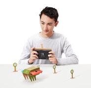 Nintendo Labo - Photo Artwork 06