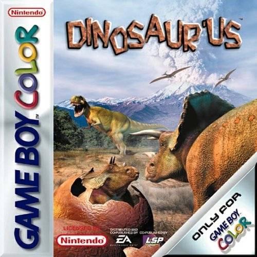 Dinosaur'us