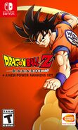 Dragon Ball Z Kakarot + A New Power Awakens (Switch) (NA)
