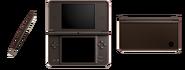 Bronze Nintendo DSi XLs