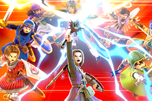 Gigaslash (Final Smash)