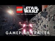 LEGO® Star Wars™- The Skywalker Saga – Gameplay Trailer