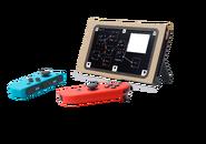 Nintendo Labo - Toy-Con Garage - Conception