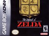 Classic NES Series: The Legend of Zelda