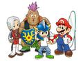 Itadaki-Street-DS Carver&Mario