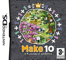 Make 10: A Journey of Numbers