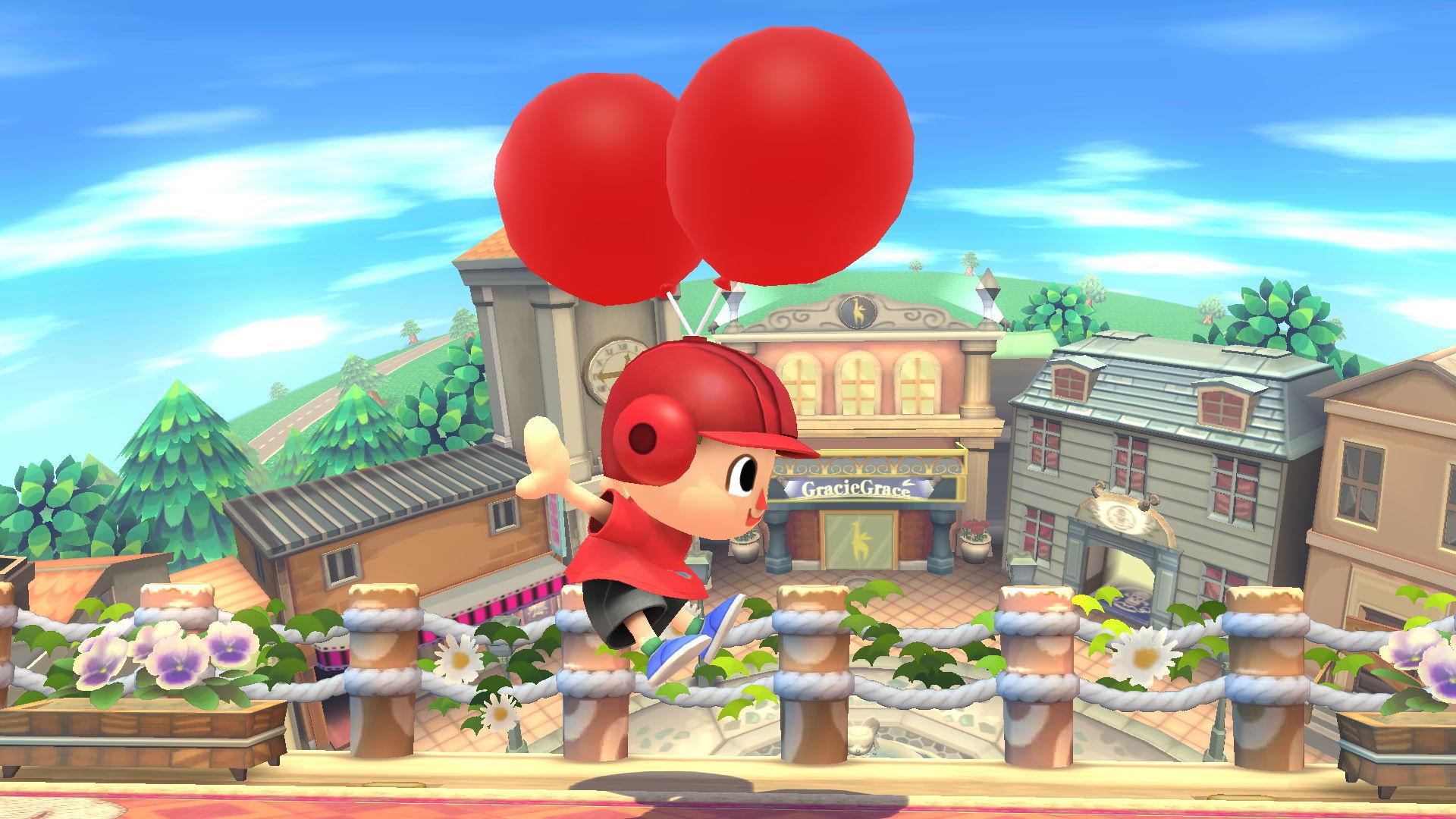 Balloon Trip (Super Smash Bros.)