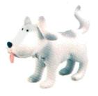 Dog (Mother)