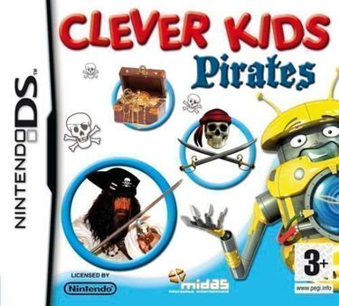 Clever Kids: Pirates