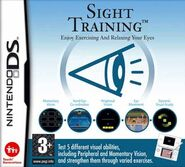 Flash Focus Vision Training in Minutes a Day (EU)