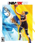 NBA 2K22 (Special 25th Anniversary Edition)
