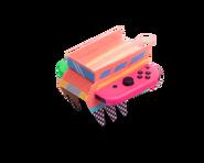 Nintendo Labo - RC Car - Custom 3