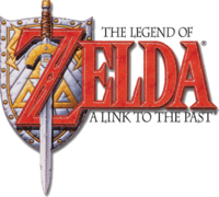 The Legend of Zelda A Link to the Past Logo.png