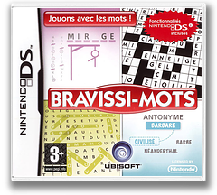 Bravissi-Mots