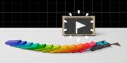 Nintendo Labo - Toy-Con Garage - Dominos artwork 01