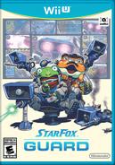 Star Fox Guard (NA)