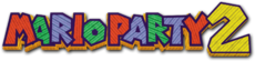 Mario Party 2 logo.png