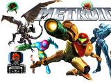 Portal:Metroid