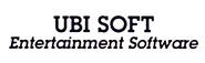 Logo Ubi Soft Entertainment Software 1990