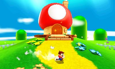 Toad House Nintendo Fandom