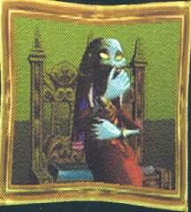 Madame Clairvoya