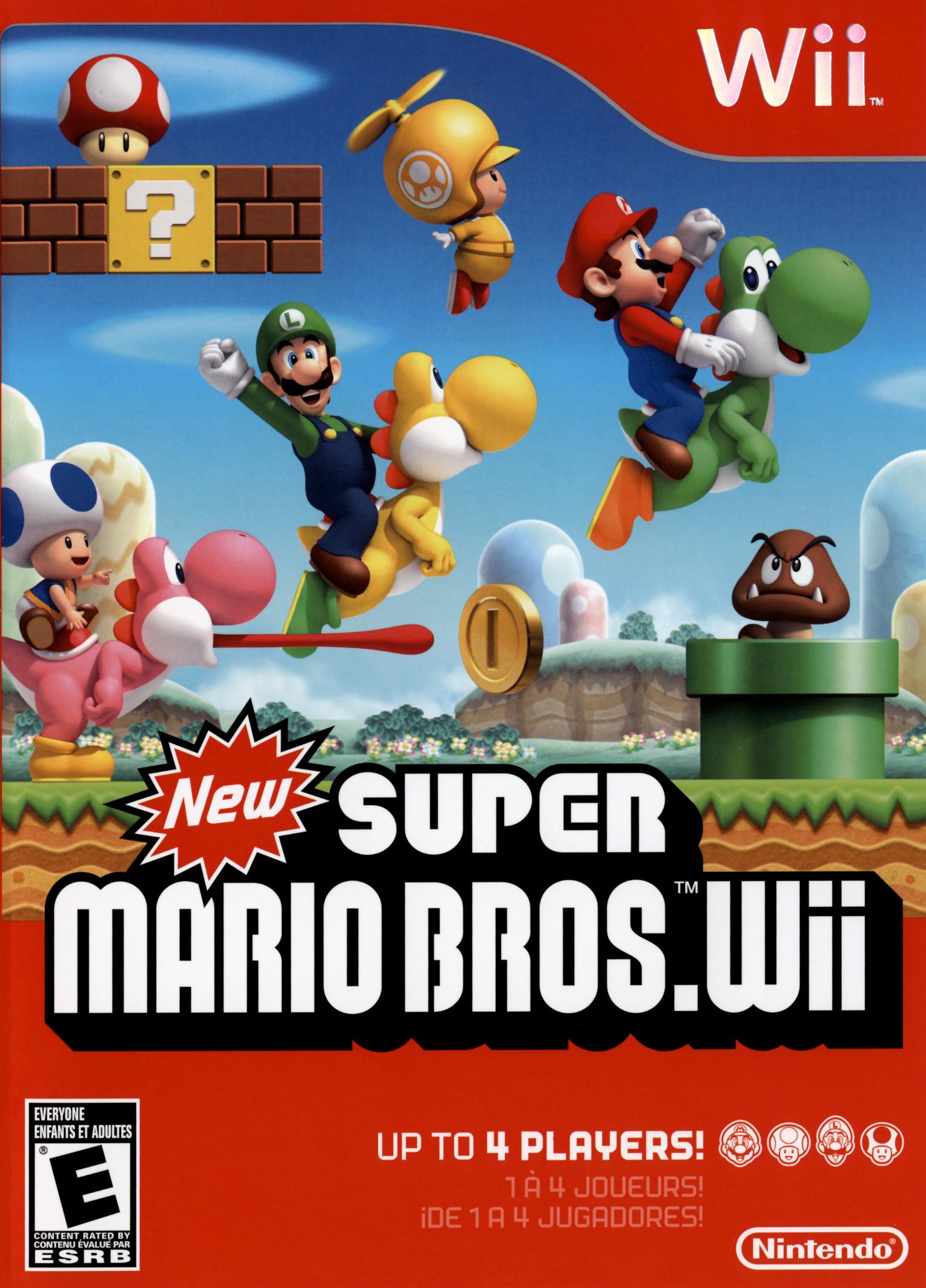 2009 Nintendo Power Awards