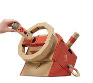 Nintendo Labo - Vehicle Kit - Artwork 02
