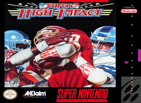 Super High Impact