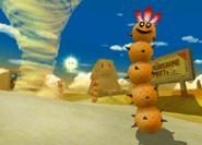 Pokey (Mario Kart Double Dash!!)