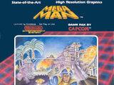 Mega Man (video game)
