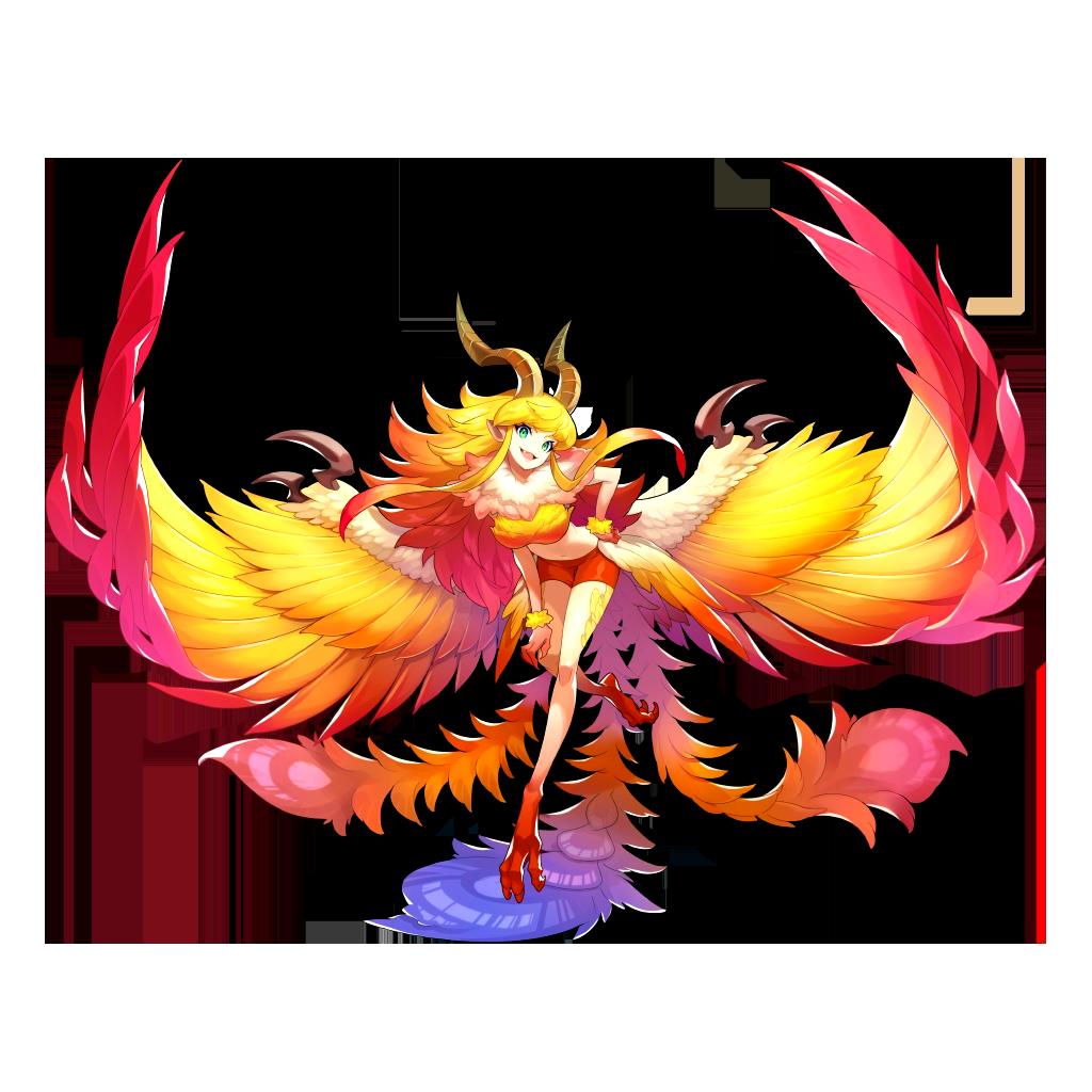 Phoenix (Dragalia Lost)