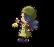 Alchemist Transparent