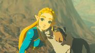 The Legend of Zelda Breath of the Wild - DLC Pack 2 Screenshot 12