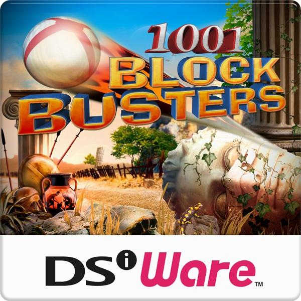 1001 BlockBusters